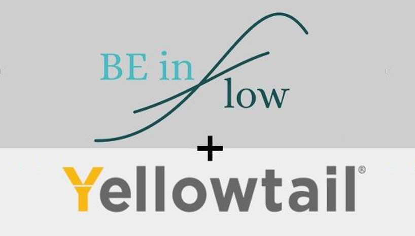 BE in Flow en Yellowtail samen sterk in Actief Beheer
