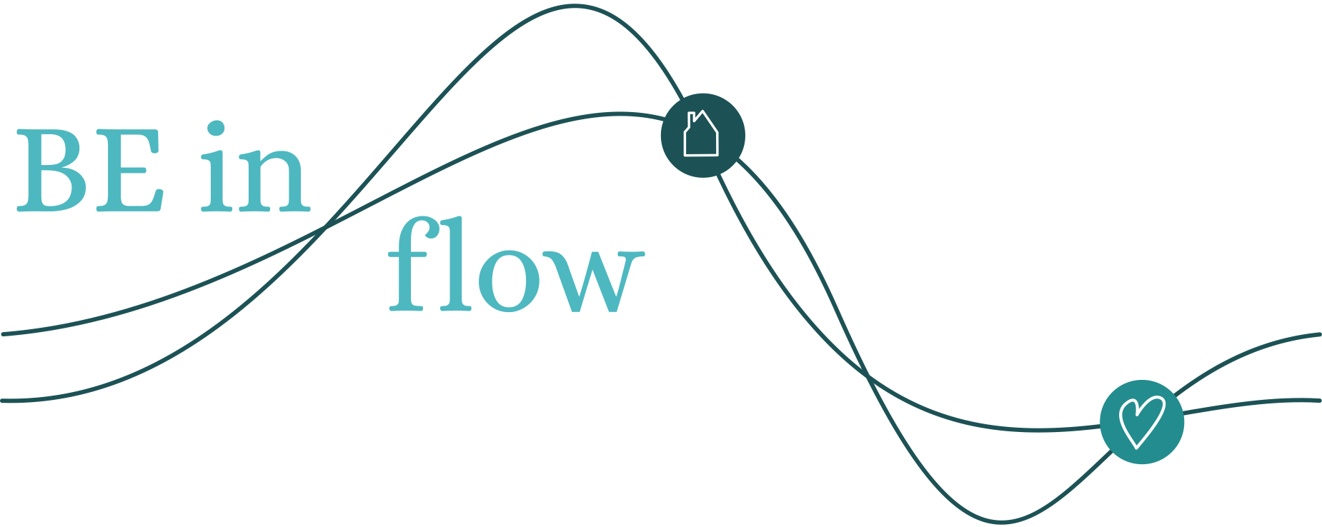 BE in flow